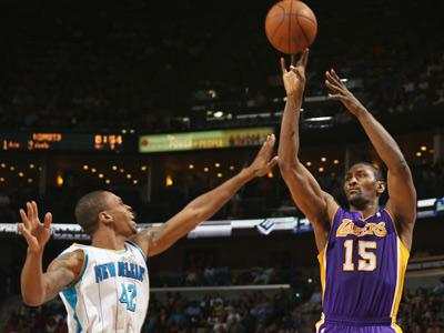 Бросок с 5-7 метров – самый малоэффективный в современном баскетболе
