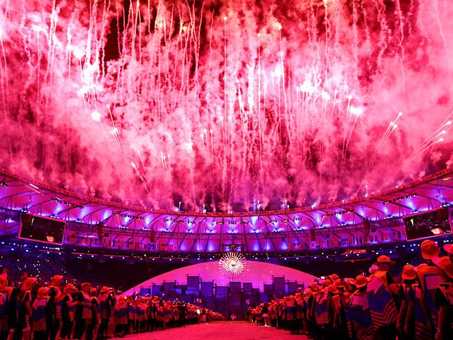 Почему церемония открытия Олимпиады-2016 получилась и хорошей, и плохой