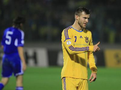 Как играли возможные соперники Украины