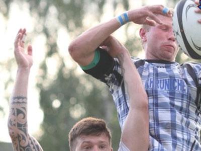 """Интервью главного тренера РК """"Фили"""" Сергея Лыско"""