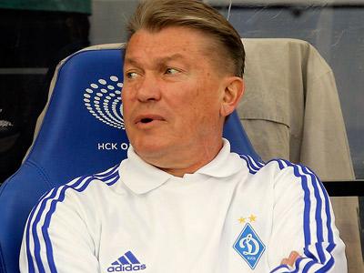 Андрей Несмачный о неудачном сезоне «Динамо»