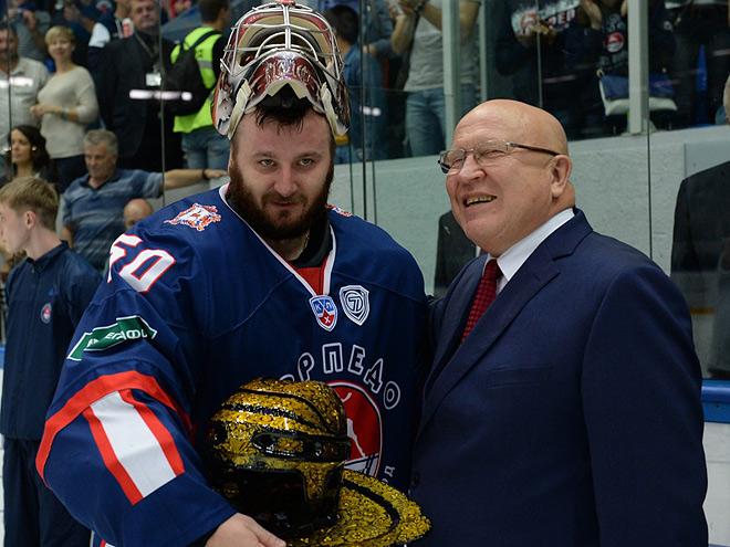 Итоги Кубка губернатора Нижегородской области