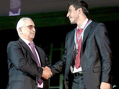 Кавазашвили: Карпин смог раскрепостить Джанаева