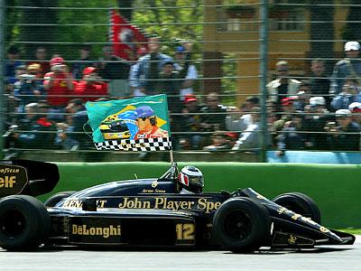 Формула-2013: турбомоторы и граунд-эффект