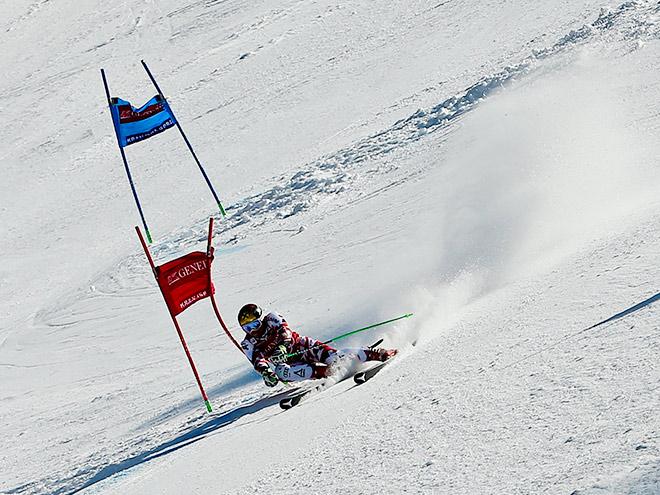 Завершается юниорский чемпионат мира по горным лыжам