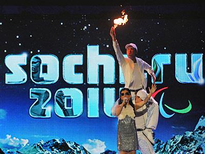 Сочи: хроника подготовки к Олимпиаде