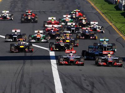 Достоинства и недостатки команд Формулы-1