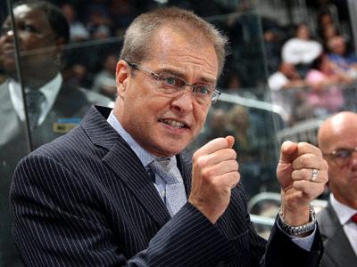 Карьера нового главного тренера «Магнитки» Пола Мориса в НХЛ