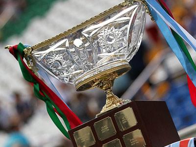 Матч за Суперкубок России пройдет в Ростове