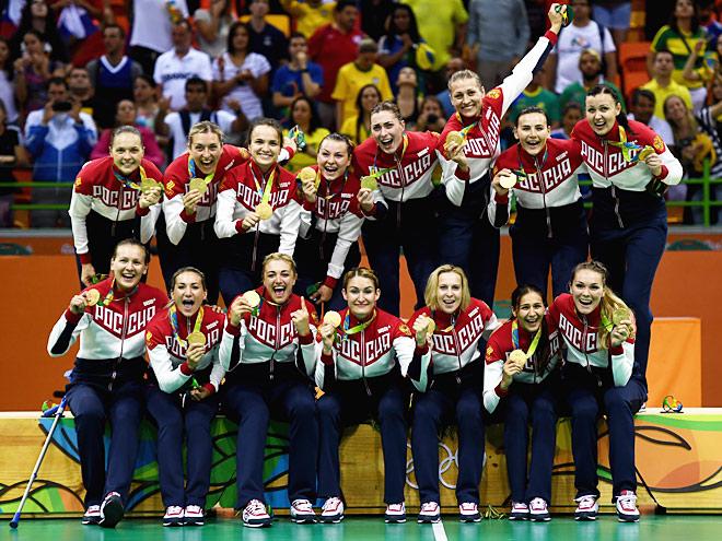 Олимпиада-2016 в Рио-де-Жанейро – онлайн-трансляция соревнований 20 августа