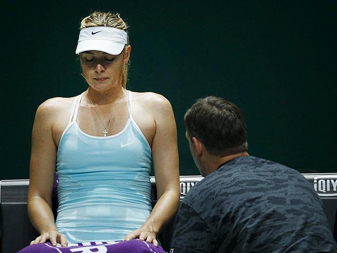 Екатерина Бычкова - о трудном поиске подходящего тренера в теннисе