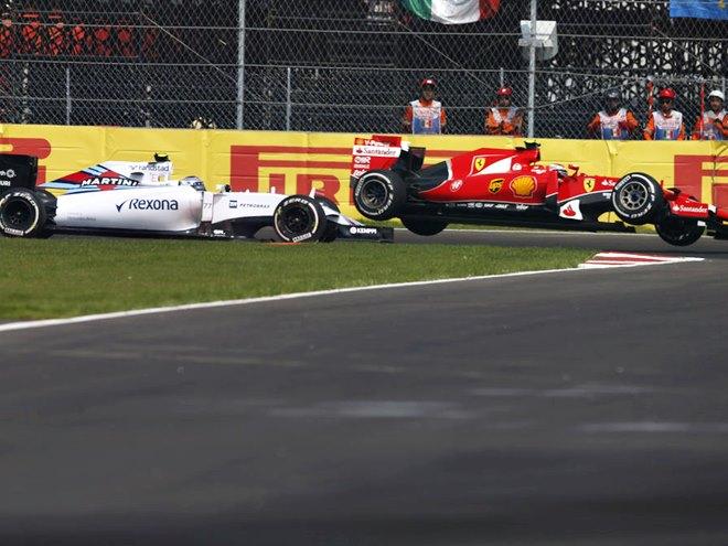 Как выглядел бы сезон Формулы-1 без призёров чемпионата