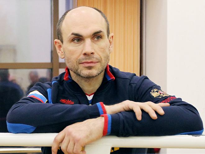 Дмитрий Юшкевич