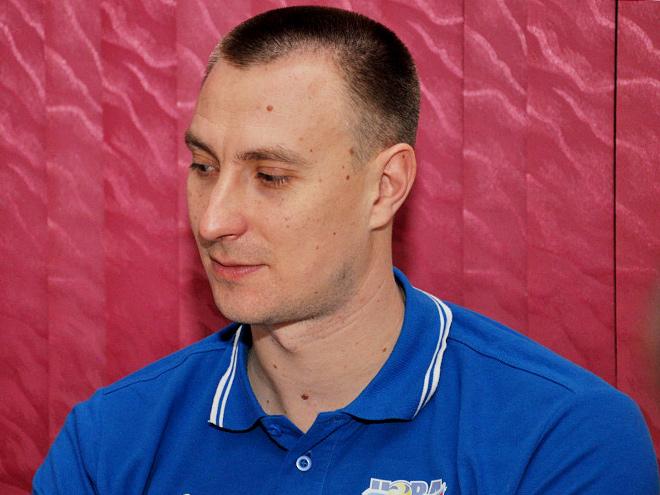 Константин Брянский