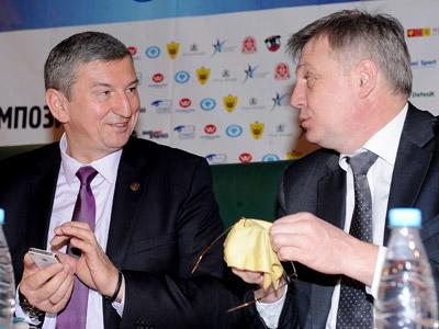 Российская спортивная медицина выходит на новый уровень