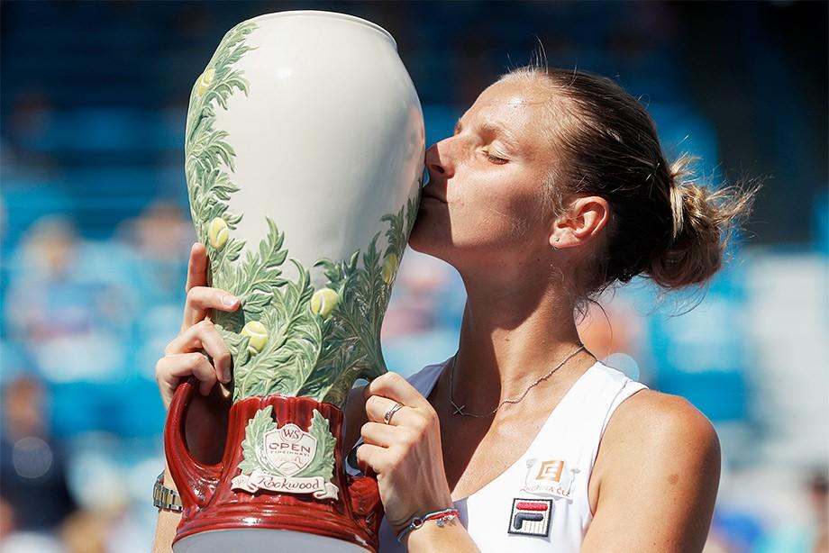 Анонс теннисных турниров недели с 14 по 20 августа