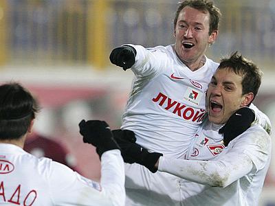 Самые важные голы 19 туров чемпионата России