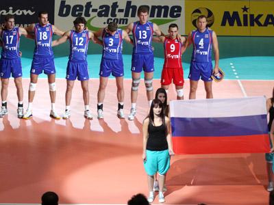 Касторнов: у нас отличные перспективы на Играх