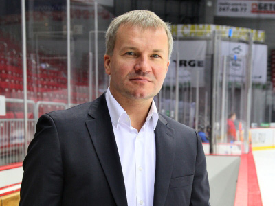 Владимир Кречин - об изменениях в составе