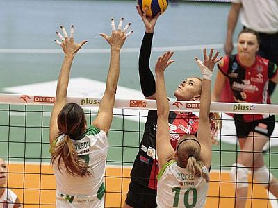 В Польше завершился регулярный чемпионат