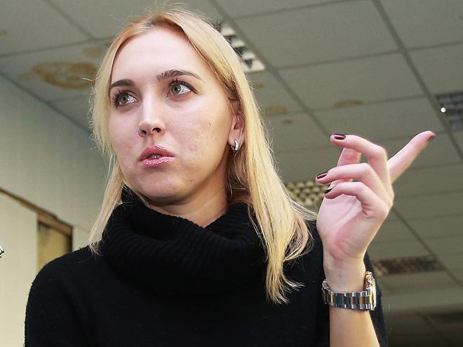 Елена Веснина – о подготовке к новому сезону