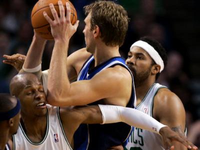 """НБА-2010/11. Из жизни """"жучков"""". День 101-й"""
