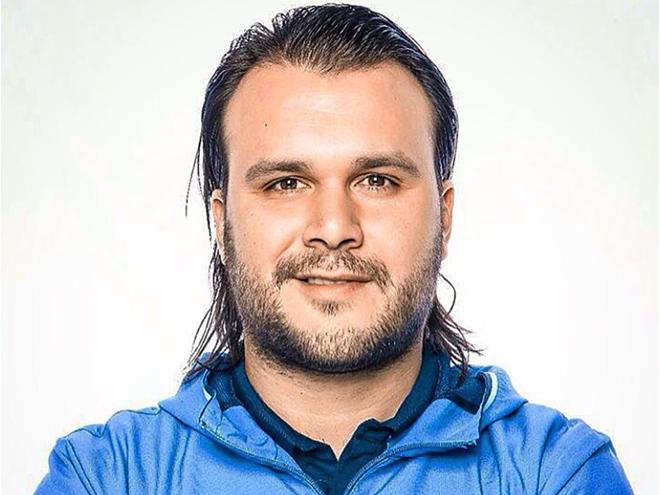 Рустам Раджабов