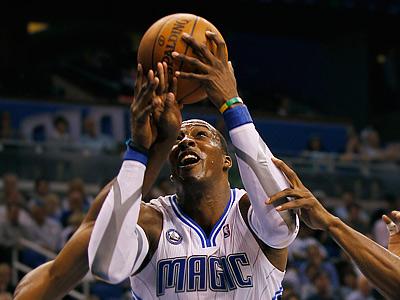"""НБА-2010/11. Из жизни """"жучков"""". День 4-й"""