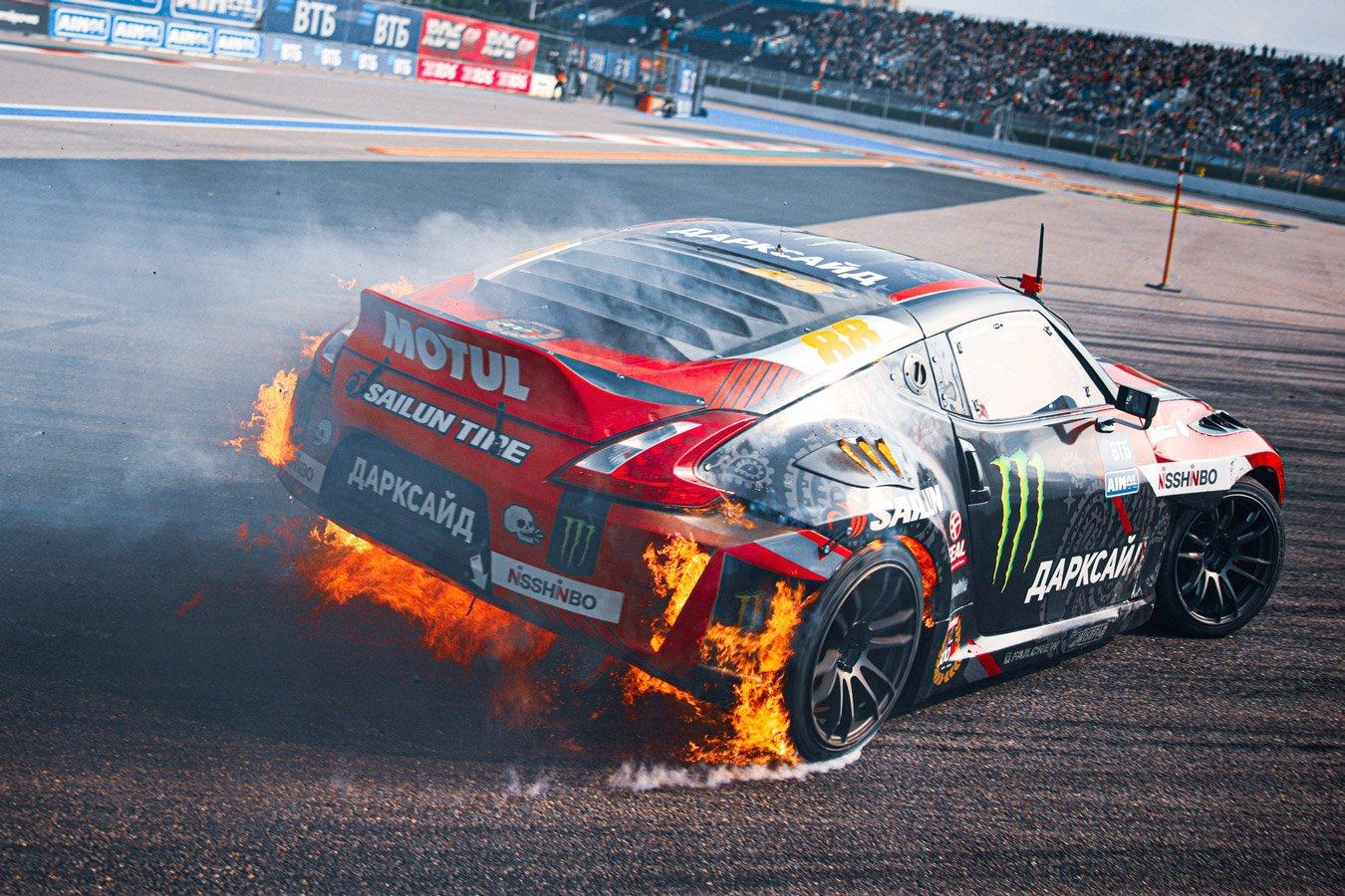 RDS GP-2021: итоги чемпионата и главные события