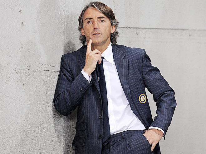 Роберто Манчини