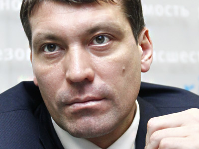 Александр Яременко