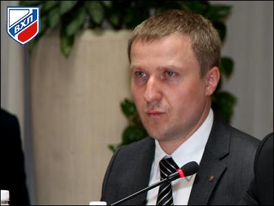 Заместитель директора ВХЛ по правовым вопросам