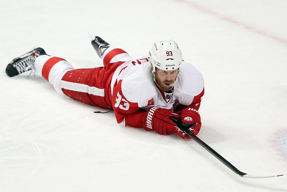 «Я забываю, что было вчера». Бывшая звезда НХЛ живёт, как будто ему пять лет