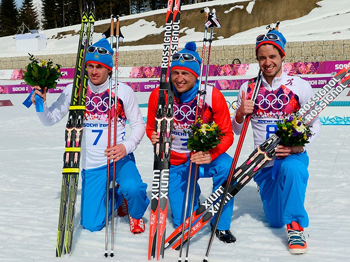 Кубок мира по лыжным гонкам расписание календарь  Лыжные гонки