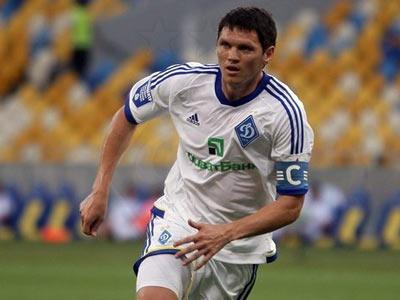 Фотомгновения карьеры Михалика в «Динамо»