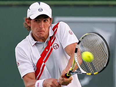 Андреев заработал встречу с Федерером в Калифорнии