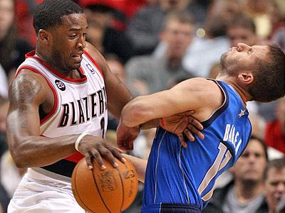 """НБА-2010/11. Из жизни """"жучков"""". День 173-й"""