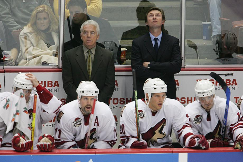 «С русскими трудно, у них нет логики, а есть хаос». Бывший тренер СКА — о России