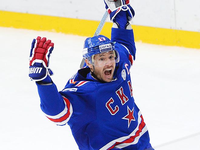 Илья Ковальчук