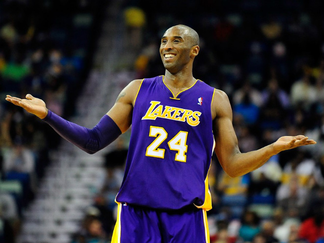 Коби Брайант пропустит окончание сезона НБА