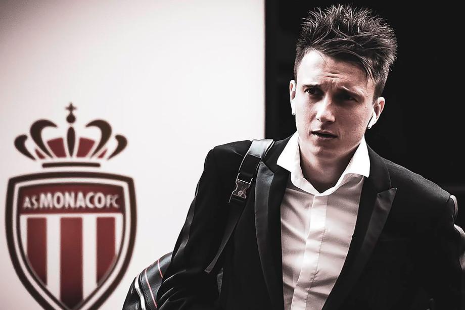 «Монако» завёл страницу во «ВКонтакте». Там есть и другие клубы Европы
