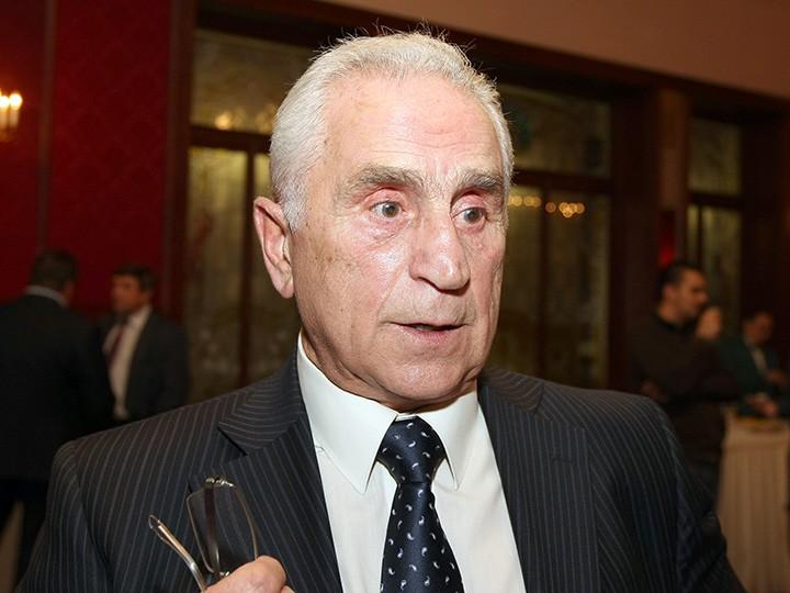 Анзор Кавазашвили
