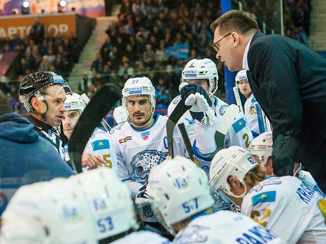 Самые яркие цитаты недели в хоккее: Гимаев, Ковальчук, Знарок, Бадюков