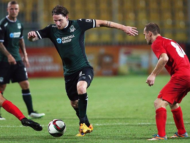 «Краснодар» — «Мордовия». Обзор матча — 0:0
