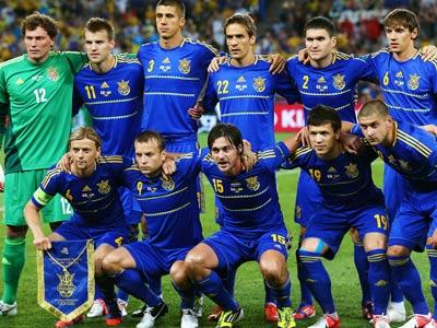 Геннадий Лисенчук - о выступлении сборной Украины на Евро-2012