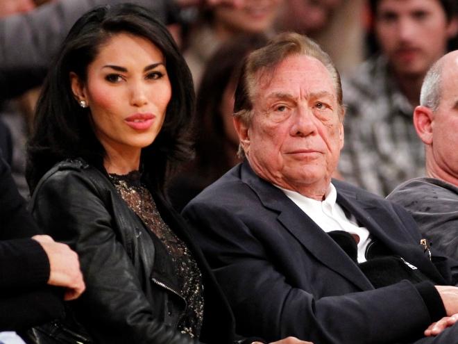 """НБА вынесла решение по владельцу """"Клипперс"""""""