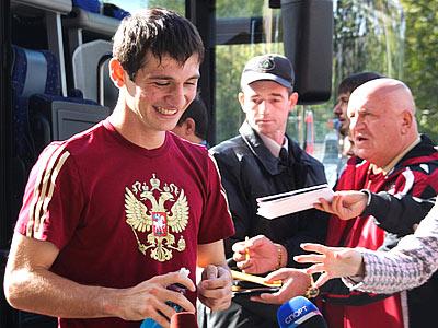 Дзагоев: как-то сделал с македонцами хет-трик