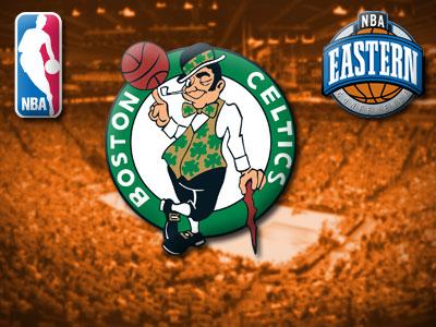 "НБА-2010/11. ""Бостон Селтикс"""