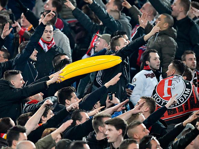 Что окружает голландский футбол в нынешнем сезоне