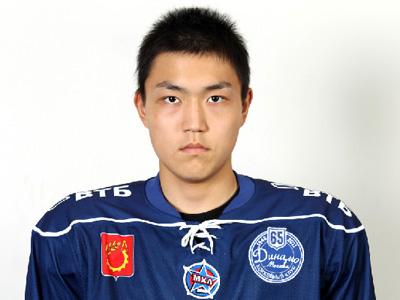 Дзё: я – потомственный хоккеист